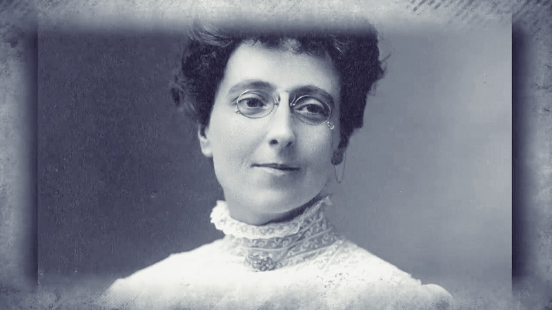 Lucy Maud Montgomery (November 30, 1874 – April 24, 1942)