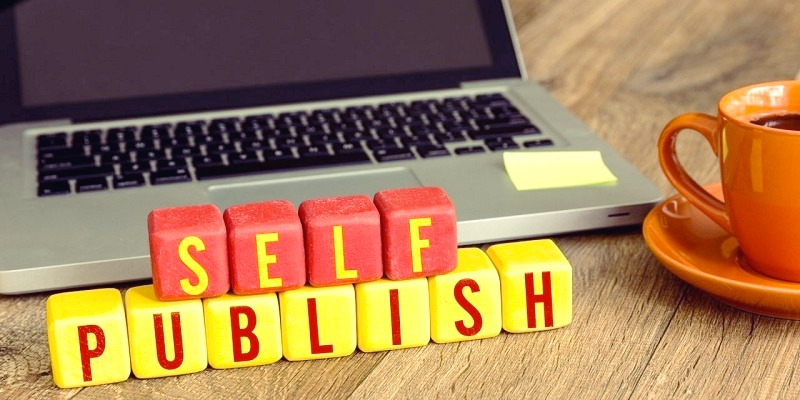 What is self-publishing?